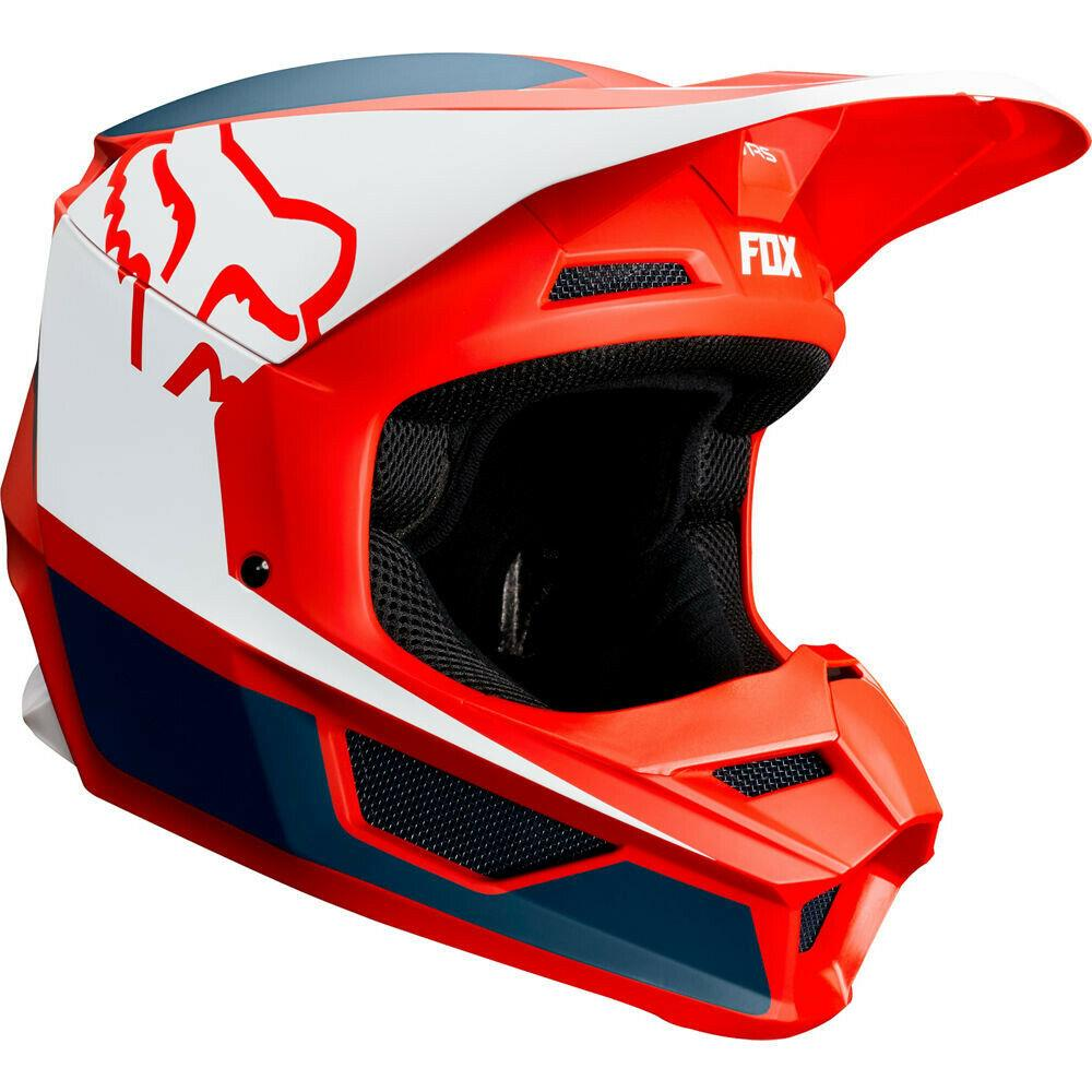 FOX MOTOCROSS MX HELMET