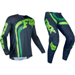 Fox Cota Navy 180 Motocross Kit