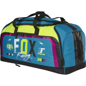 Fox Motocross Kit Bag - Rhor Teal