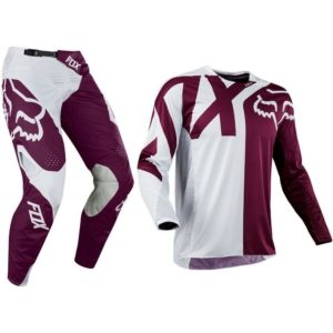FOX RACING 360 MOTOCROSS MX KIT PANTS JERSEY - PREME PURPLE