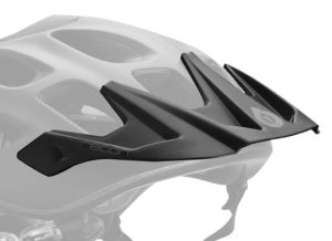 '661 SIXSIXONE REPLACEMENT MTB HELMET VISOR PEAK to fit RECON bike lid cycle NEW'