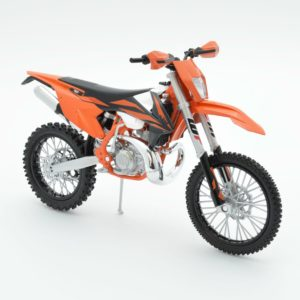 KTM 300 EXC - TPI 2-STROKE 1:12 Motocross Enduro Mx Toy Model Bike New Ray 2019