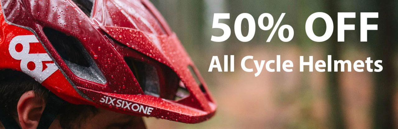 Cycle Helmets Sale