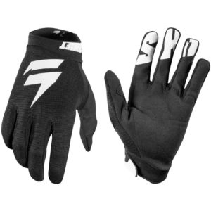 2020 YOUTH SHIFT MX MOTOCROSS WHIT3 white LABEL AIR GLOVES bike mtb kids