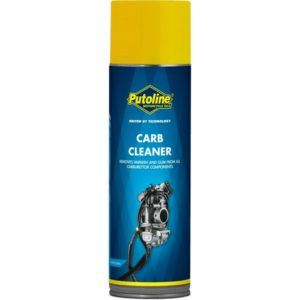 Putoline Carb Carburettor Cleaner Motorcycle Motorbike MX Motocross Kart - 500ml