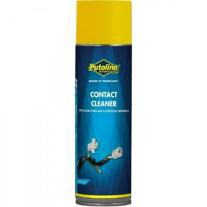 Putoline Contact Cleaner Aerosol Motorcycle Motorbike MX Motocross Kart - 500ml